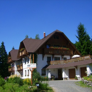 Pension Holubec