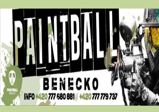 Paintball Benecko