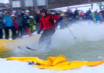 SNOW SPLASH 2013