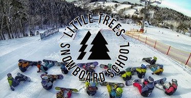 Little Trees Snowboard School